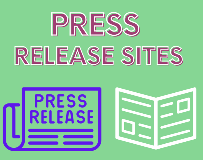 Best 30+ High PR Press Release Submission Sites 2021